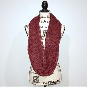 Accessories - *New Without Tags* Oversized Infinity Scarf